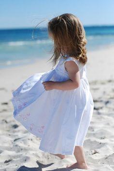 Day @ The Beach