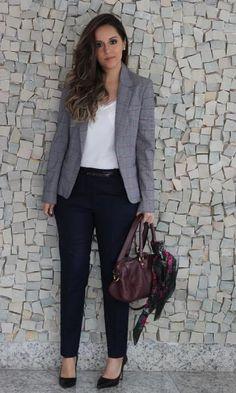 Look da Camis: Office Girl