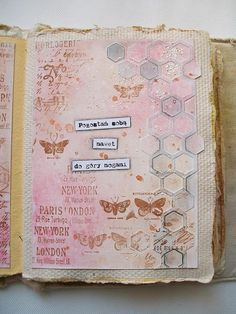 JaMajka: art journal