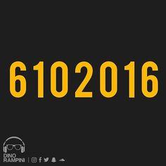 Que dirían los númerologos de esta fecha? Al derecho o al revés!