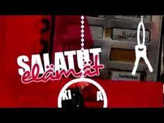 Updated opening theme of Salatut Elämät Secret Lives, Gay Couple, Theme Song, Neon Signs, Tv, Movies, Films, Film Books, Movie