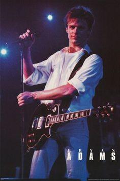Bryan, 1985...