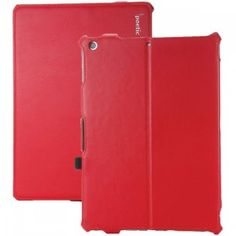 iPad Air : IPAD AIR STRPBCK RED