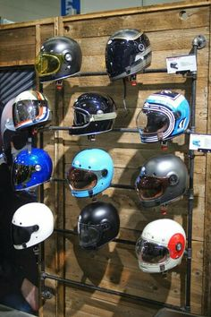 Helmet's