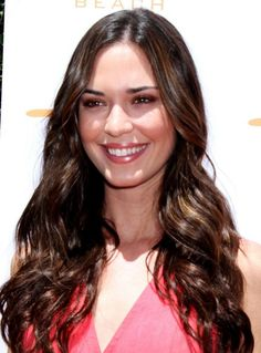 Odette Annable At Tao Beach Opening In Las Vegas On May Beach