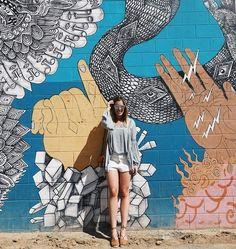 look do dia las vegas street art