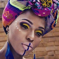 #african Instagram tagged photos - Enjoygram