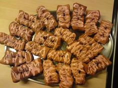Norske klejner (bedre end bagerens)   Søstrene Lystig
