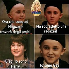 Harry Potter Toms, Harry Potter Tumblr, Harry Potter Anime, Dramione, Drarry, Dragon Trainer, Funny Scenes, Tom Felton, Draco Malfoy