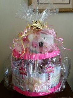 Pamper Cake, Diys, Bricolage, Do It Yourself, Fai Da Te, Diy