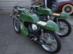 1960 Benelli - 250 cc Racers | Classic Driver Market