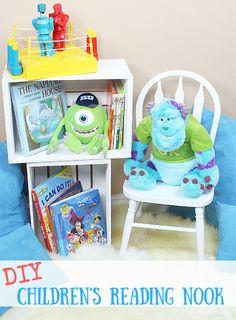 DIY Children's Readi