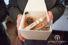 Great groomsman gift! #wedding #groomsmen www.georgestreetphoto.com