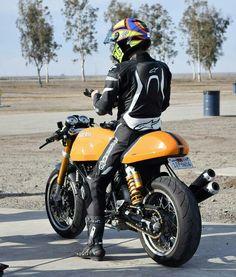 Ducati Scrambler Cross Country Sneaker 43