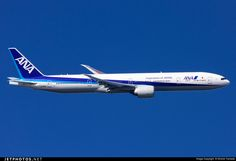 Photo of JA785A Boeing 777-381ER by Shohei Yamada