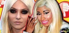 5 Make-up Sünden und wie man es besser machen kann