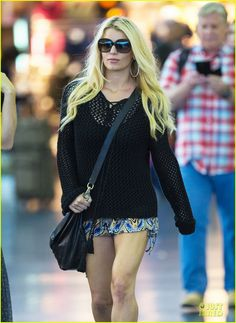 jessica ann simpson image gallery 2014   Jessica Simpson & Eric Johnson Wanted a Joint Bachelor-Bachelorette