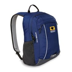Mountainsmith Wazee 20 Backpack Midnight Blue -- Be sure to check out this helpful article. #BackpacksandBags