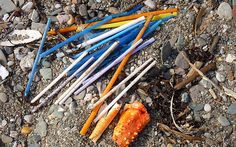Toiletries giant Johnson & Johnson says it will stop producing plastic cotton   bud sticks by the end of 2016 after campaign to stop them polluting oceans   and littering beaches
