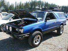 "Subaru BRAT ""am I crazy"" - Page 4 - Expedition Portal"