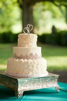 Unique cake creations