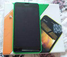 Infinity Reviews: #Nokia Lumia 635 Review
