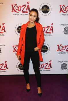 Pia Muehlenbeck..... - Celebrity Fashion Trends