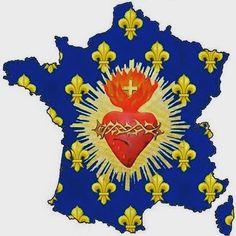Espoir et salut de la France.