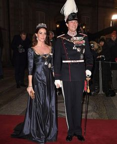 Queen Margrethe joined by Crown Prince Frederik, Crown Princess Mary, Prince Joachim and Princess Marie hosted the first New Year's Reception and Banquet. Princess Marie Of Denmark, Princess Estelle, Princess Charlene, Princess Madeleine, Crown Princess Victoria, Crown Princess Mary, Pregnant Princess, Royal Christmas, Danish Royalty