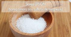Sarea EPSOM: o binecuvantare pentru corpul tau Sari, Plants, Beauty, Food, Saree, Essen, Meals, Plant, Beauty Illustration