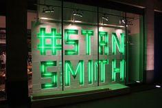 Stan Smith x Adidas Original - Jan. 2014 - Berlin via studioxag.blogspot.it