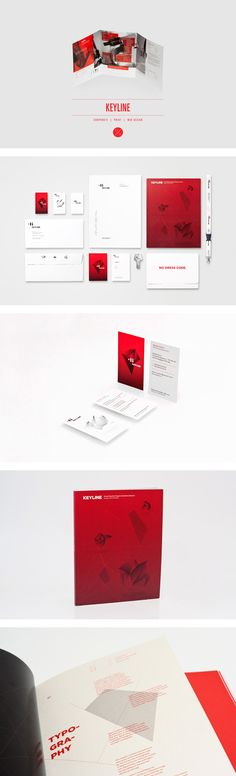 Keyline SpA identity
