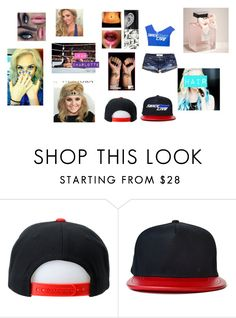 """""""Leah getting the win for SD Live Women (Note: I know Team Raw won)"""" by thefuturemrsambrose ❤ liked on Polyvore featuring WWE, Hollister Co., Forum, OBEY Clothing, Color Me and Abercrombie & Fitch"""