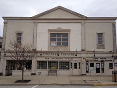 Ligonier Theatre in Ligonier, PA (Photo by Jennifer Sopko)
