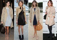 Trench Coat.  #FW15 #FallFashion2015 #Trends2015 #Fall #Coats