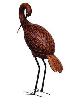 Gourd Art Bird - Bing images
