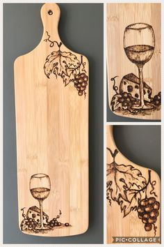 34 Ideas wood burning bird cutting boards for 2019 Wood Burning Tips, Wood Burning Crafts, Wood Burning Patterns, Diy Wood Projects, Wood Crafts, Diy And Crafts, Wood Burn Designs, Creation Deco, Unique Wallpaper