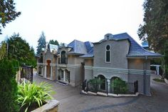 Luxury Home in Altamont - $7,998,000  West Vancouver, British Columbia, Canada