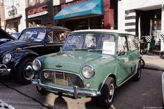 1967 Austin Mini Cooper S Image