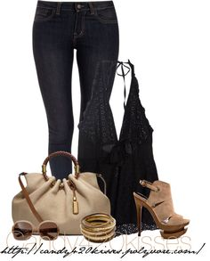 """""""Untitled #852"""" by candy420kisses on Polyvore"""