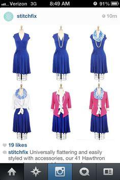 Love this dress!  JAD