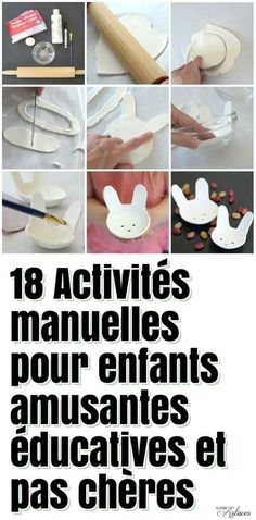 18 Fun and educational fun activities for kids Diy Projects To Try, Projects For Kids, Diy For Kids, Crafts For Kids, Fun Activities For Kids, Games For Kids, Art Education, Kids And Parenting, Diy Art