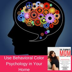 You may not realize it, but your environment impacts your behavior. What looks good on Pinterest doesn't always feel good in your space. Did you know that the colors around you can help fulfill your psychological and emotional needs? Sound intriguing? This is the episode for you. Today Jennifer welcomes Mehnaz Khan, a color psychologist who breaks down how the system of color can help us be more productive.
