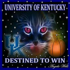 #BornBlue #BBN Destined to Win