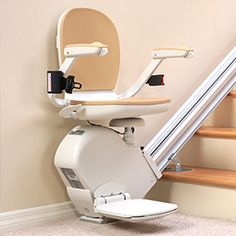 Because I'm really lazy... Acorn 130 Stairlift