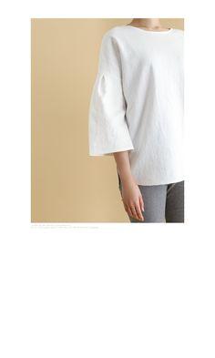 델 셔링 티셔츠