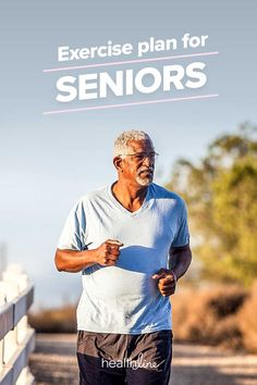 Exercise Plan for Seniors: Strength, Stretching, and Balance