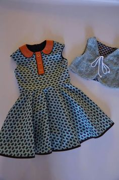 Jurk Kids Patterns, Sweet Dress, Lovely Dresses, Sewing For Kids, Frocks, Baby Dress, Couture, My Girl, To My Daughter