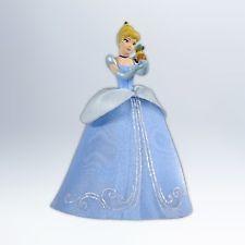 Hallmark Ornament Disney Cinderella Ready for the Ball 2012 Gus the Mouse NIB