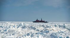 Russia Increases by 'Five Monacos' After Discovery of New Arctic Islands
